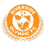 Home team Riverside logo. Riverside vs Launceston City prediction and odds