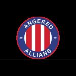Home team Angered BK logo. Angered BK vs Nordvärmland prediction and tips