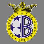 Home team Metallurg Vidnoye logo. Metallurg Vidnoye vs Salyut-Belgorod prediction and odds