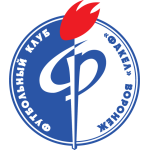 Away team Fakel II logo. Avangard Kursk vs Fakel II prediction and odds