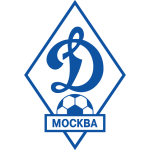 Away team Dinamo Moskva II logo. Dolgoprudny vs Dinamo Moskva II prediction and tips