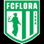 Home team Flora III logo. Flora III vs Flora Tallinn prediction, betting tips and odds