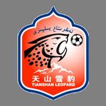 Xinjiang Tianshan