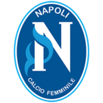 Away team Napoli W logo. Verona W vs Napoli W predictions and betting tips