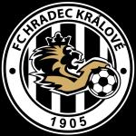 Away team Hradec Králové II logo. Jablonec II vs Hradec Králové II prediction and tips
