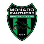 Away team Monaro Panthers logo. Cooma Tigers FC vs Monaro Panthers prediction and tips