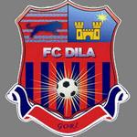 Home team Gori logo. Gori vs Samgurali prediction, betting tips and odds