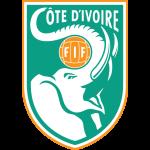 Away team Ivory Coast logo. Mozambique vs Ivory Coast prediction and tips