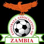 Away team Zambia logo. Mauritania vs Zambia prediction and tips