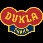 Away team Dukla Praha II logo. Mladá Boleslav II vs Dukla Praha II prediction and odds