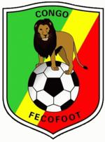 Away team Congo logo. Namibia vs Congo prediction and tips