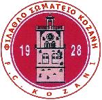 Home team Kozani logo. Kozani vs Atromitos Palamas prediction and tips