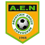 Away team AE Neapolis logo. Asteras Rethymnou vs AE Neapolis prediction and tips