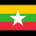 Away team Myanmar logo. Japan vs Myanmar prediction and tips