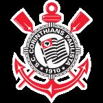 Home team Corinthians U23 logo. Corinthians U23 vs Figueirense U23 prediction, betting tips and odds