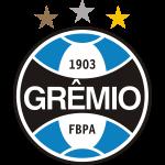 Home team Grêmio U23 logo. Grêmio U23 vs Ceará U23 prediction, betting tips and odds