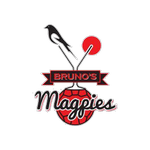 Home team Magpies logo. Magpies vs Europa Point prediction, betting tips and odds