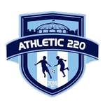 Athletic 220