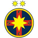 Away team FCSB II logo. CSA Steaua Bucureşti vs FCSB II prediction and odds