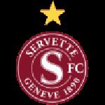 Home team Servette II logo. Servette II vs Sierre prediction and tips