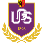 Away team UGS logo. Veyrier Sports vs UGS prediction and tips