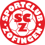 Away team Zofingen logo. Aegeri vs Zofingen prediction and tips