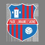 Home team Paide II logo. Paide II vs Luunja prediction and tips