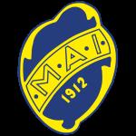 Away team Mjölby logo. Tyresö vs Mjölby prediction and tips