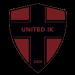 Home team United Nordic logo. United Nordic vs Eskilstuna City prediction and tips
