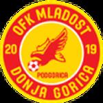 Away team Mladost DG logo. FK Mladost Podgorica vs Mladost DG predictions and betting tips