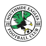 Home team Southside Eagles logo. Southside Eagles vs SWQ Thunder prediction, betting tips and odds