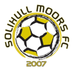 Home team Solihull Moors logo. Solihull Moors vs Weymouth prediction and tips