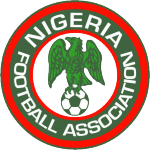 Home team Nigeria logo. Nigeria vs Liberia prediction and tips