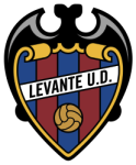 Home team Levante W logo. Levante W vs Real Betis W prediction, betting tips and odds