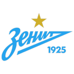 Away team Zenit 2 logo. Zenit Irkutsk vs Zenit 2 prediction and odds