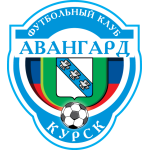 Home team Avangard Kursk logo. Avangard Kursk vs Fakel II prediction and odds