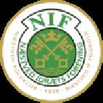 Home team Naestved logo. Naestved vs FA 2000 prediction and odds