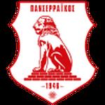 Away team Panserraikos logo. Apollon Pontou vs Panserraikos prediction and tips