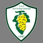 Away team Aittitos Spaton logo. Ano Meras vs Aittitos Spaton prediction and tips