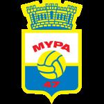Home team MyPa logo. MyPa vs KuFu-98 prediction and tips