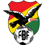 Home team Bolivia logo. Bolivia vs Colombia prediction and tips