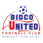 Away team Bidco United logo. Posta Rangers FC vs Bidco United prediction and tips