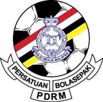 Away team Pdrm logo. Kuching FA vs Pdrm prediction and tips