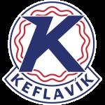 Away team Keflavik logo. HK Kopavogur vs Keflavik predictions and betting tips