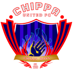 Home team Chippa United logo. Chippa United vs Black Leopards prediction and tips