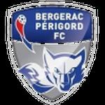 Away team Bergerac logo. Angers SCO II vs Bergerac prediction and tips
