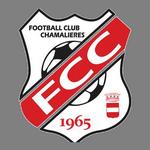Home team Chamalières logo. Chamalières vs Trélissac prediction and odds