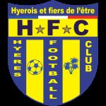Home team Hyères logo. Hyères vs Olympique Lyonnais II prediction and odds