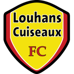 Home team Louhans-Cuiseaux logo. Louhans-Cuiseaux vs Aubagne prediction, betting tips and odds