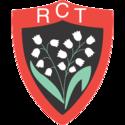 Home team Toulon logo. Toulon vs Aubagne prediction and odds